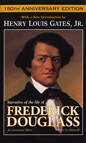 the narratives of the life of frederick douglass Learn the important quotes in narrative of the life of frederick douglass and the  chapters they're from, including why they're important and what they mean in.