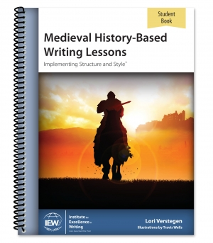 Medieval History-Based Writing Lessons