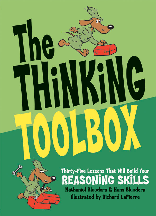 The Thinking Toolbox