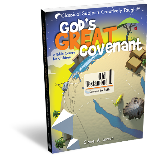 God's Great Covenant