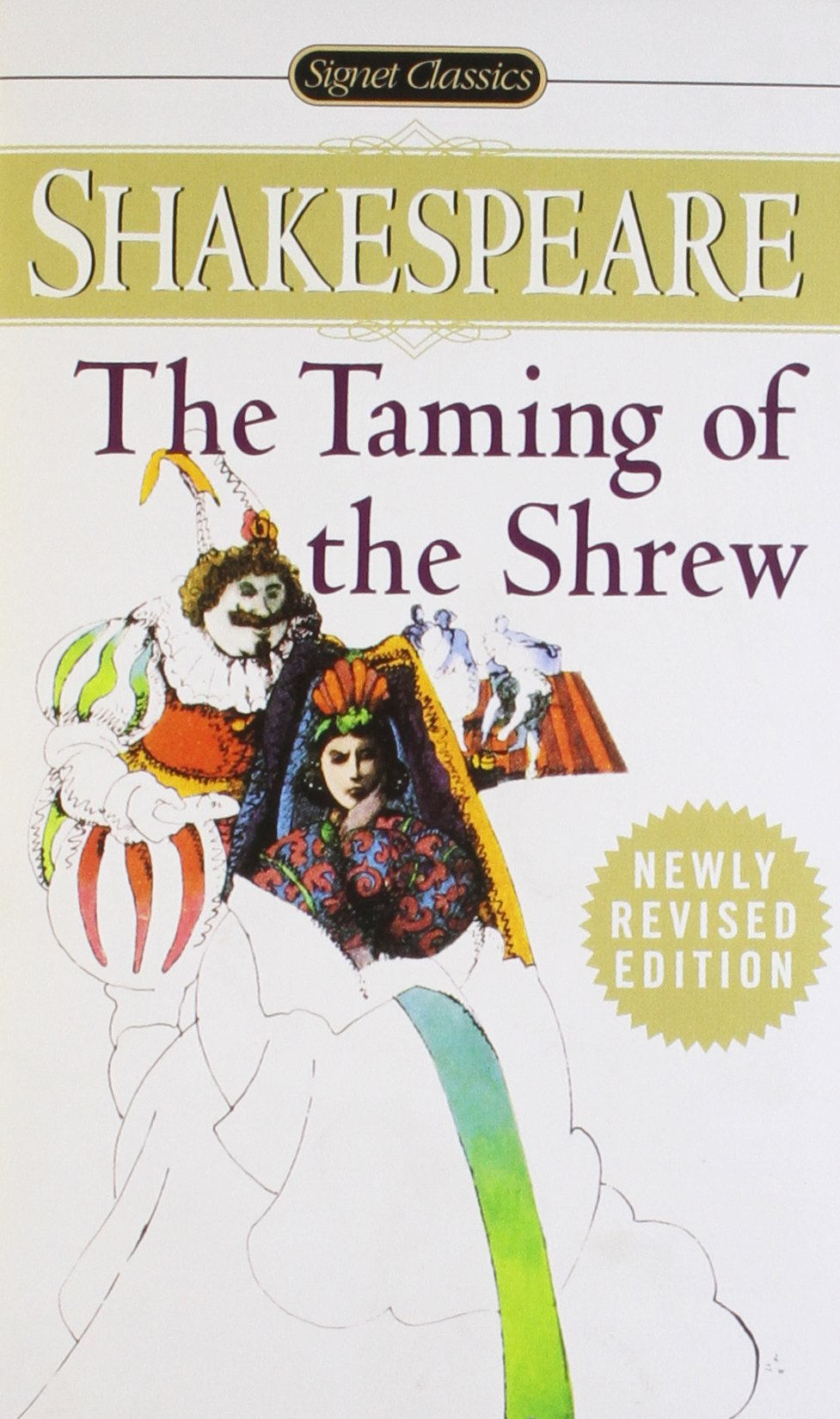 an overview of the taming of the shrew a play by william shakespeare An overview of the acts in taming of the shrew a play by william shakespeare paul d chan 9781856423618 1856423611 essential practice for healthcare assistants.