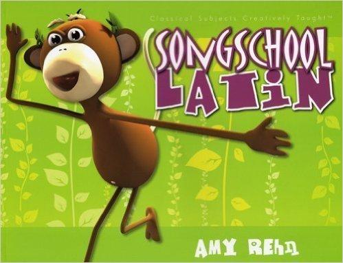 Song School Latin