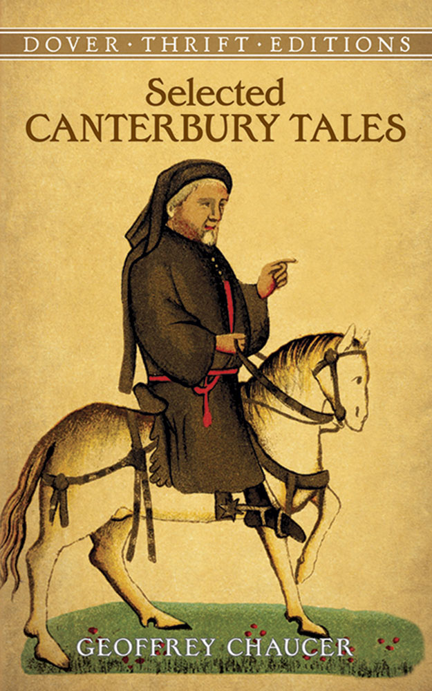 an analysis of the topic of the canterbury tales Before you start writing a canterbury tales essay, take a look at a list of suggested topics and questions.