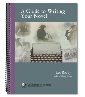 A Guide to Writing Your Novel