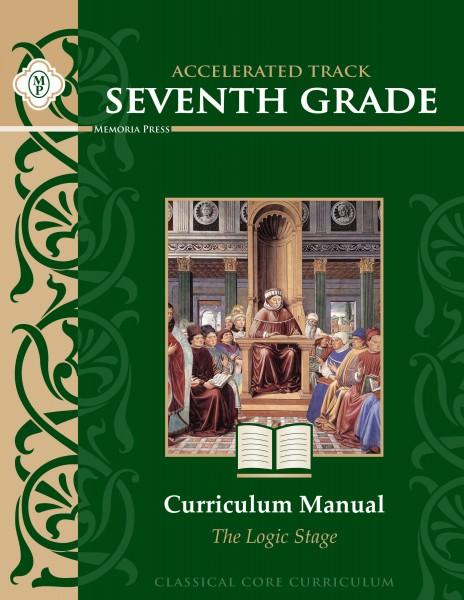 7th Grade – Classical Education Books
