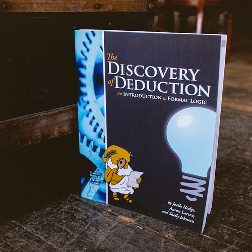 the science of deduction pdf