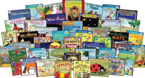 Kindergarten Supplemental Science Enrichment Set