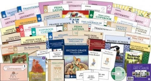 Math – Classical Education Books