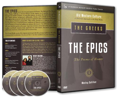 The Greeks: The Epics