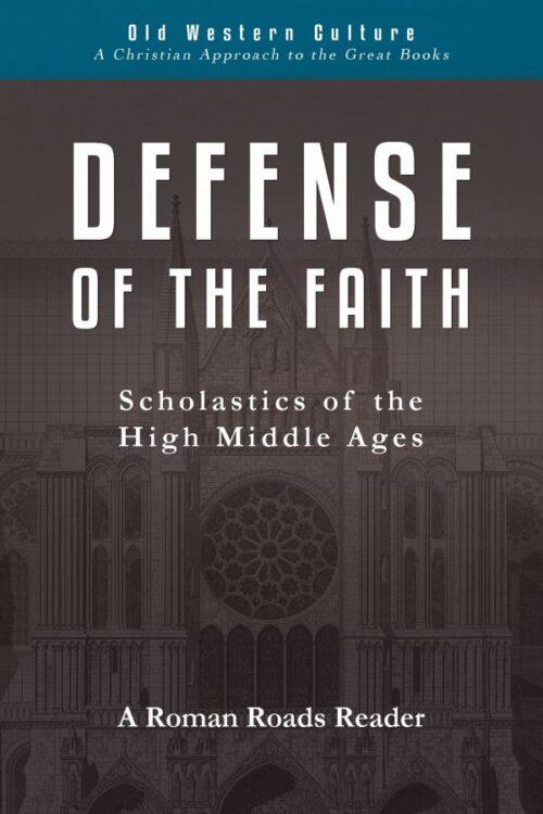Defense of the Faith