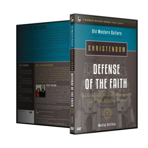 Christendom: Defense of the Faith