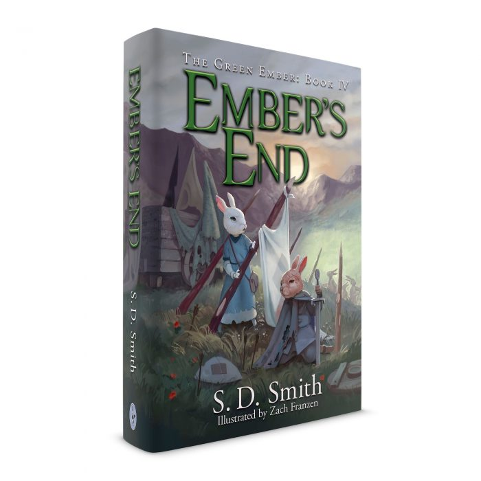 Ember's End